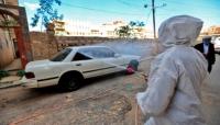 الغارديان: دورة العنف الجديدة ونقص التمويل الإنساني يجعلان من كورونا ضربة مدمرة للسكان باليمن (ترجمة خاصة)