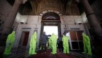 سوريا تخفف قيود مكافحة كورونا رغم زيادة الإصابات