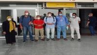 الحكومة تعلن وصول فريق طبي إلى عدن لإنشاء وحدة طبية متكاملة لمواجهة فيروس كورونا