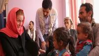 """""""يونيسف"""": نصف مليون طفل يمني معرضون للموت مالم يتلقوا رعاية عاجلة"""