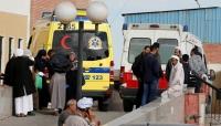 وفاة حكم كرة قدم مصري بفيروس كورونا