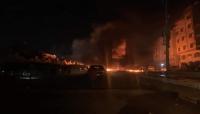 احتجاجات شعبية في عدن تندد بتردي الخدمات وتطالب بعودة الدولة