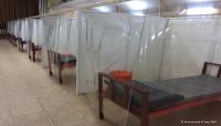 أطباء بلا حدود: نفاد السعة السريرية لعلاج مرضى كورونا في عدن