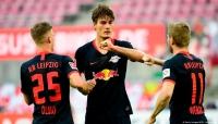 الدوري الألماني.. لايبزيغ يستعيد مركزه الثالث بفوز كبير على كولن