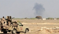 إعلام عسكري: مقتل 5 حوثيين في مواجهات مع القوات المشتركة بالحديدة