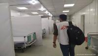 أطباء بلاحدود تكشف عن وفاة (143) مريض بفيروس كورونا في عدن خلال شهر