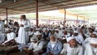 للمرة الثانية خلال يومين.. ذمار: ميليشيا الحوثي تقتحم مركزاً لجماعة دعوية وتختطف العشرات