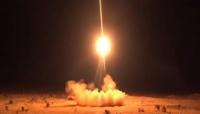 التحالف: اعتراض طائرة مفخخة وصاروخين بالستيين أطلقهم الحوثيون نحو السعودية