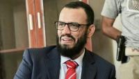"""""""هاني بن بريك"""" يواصل استفزاز اليمنيين ويعلن اعتزامه زيارة إسرائيل"""