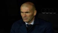 اختيار مفاجئ في قائمة ريال مدريد لموقعة مانشستر سيتي