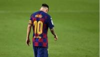 """5 وجهات محتملة لـ """"ميسي"""" في حال حسم قراره بالرحيل عن برشلونة"""