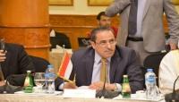 """قيادي حوثي يقر بجريمة اقتحام منزل البرلماني """"عبد الرزاق الهجري"""" بصنعاء"""