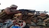 """مصرع العشرات من مليشيا الحوثي بينهم قيادي بارز بـ""""مأرب"""""""