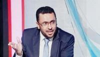 العديني: الإصلاح حزب سياسي مدني وجهودنا الحالية تنصب في استعادة الدولة وإنهاء الانقلاب