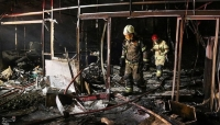 خلال أقل من أسبوعين.. انفجار رابع بالقرب من مصنع يهز العاصمة الإيرانية طهران