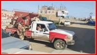 شرطة تعز تلقي القبض على مطلوب للأمن متورط بجريمة قتل