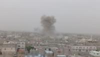 عقب قصف حوثي على المدينة.. الحكومة: مأرب أسقطت المليشيات بأوج قوتها ولن تستسلم للترهيب
