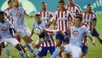 أتلتيكو مدريد يتعثّر أمام سلتا فيغو