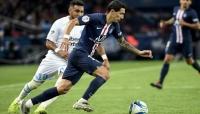 قمة مبكرة بين باريس سان جيرمان ومرسيليا مطلع الموسم الجديد