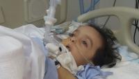 انكسرت في أنفه.. مسحة فحص كورونا تودي بحياة طفل