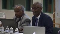 """السودان يرسل للاتحاد الإفريقي مسودة اتفاق """"عادل"""" حول سد النهضة"""