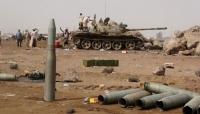 أبين.. تجدد المواجهات العسكرية بين قوات الجيش ومليشيا الانتقالي