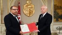 المشيشي يقول إنه سيسلم السلطة لمن يختاره الرئيس التونسي