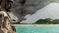 الإمارات تستحدث 3 معسكرات في سقطرى وتستأنف رحلات جوية إلى الجزيرة