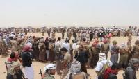 خلال لقاء قبلي موسع.. العكيمي: عازمون على استكمال تحرير محافظة الجوف