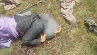 الجاني معروف والظروف غامضة.. مقتل رجل مُسن ذبحاً بطريقة مروعة بحديقة عامة في ذمار