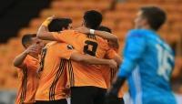 ولفرهامبتون يسطر تأهلاً تاريخياً إلى ربع نهائي الدوري الأوروبي