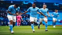 مانشستر سيتي يزيح ريال مدريد من دوري أبطال أوروبا
