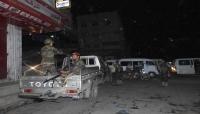 """تعز: الجيش والأمن يعلنون نجاح حملة أمنية في """"جبل حبشي"""" وفتح الطريق العام"""