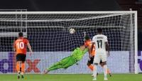 شاختار  يتأهل لنصف نهائي الدوري الأوروبي ويضرب موعداً مع إنتر