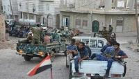 تعز: الحملة الأمنية تلقي القبض على أحد المطلوبين غرب المدينة