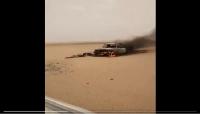 الجوف: خسائر كبيرة لمليشيا الحوثي في مواجهات مع قوات الجيش شرق الحزم