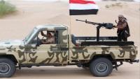 """""""الجيش ينكل بالحوثيين"""".. عشرات القتلى وتدمير آليات عسكرية بالجوف وتحرير مواقع جديدة شرقي صنعاء"""