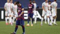 ماذا بعد الهزيمة المذلة لبرشلونة أمام بايرن ميونيخ؟