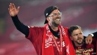كلوب يتوج بجائزة أفضل مدرب في الدوري الإنجليزي