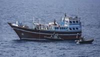 فريق الخبراء الأممي: أفراداً وكيانات إيرانية زودوا الحوثيين بالأسلحة عبر البحر