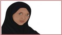 """محامي: تدهور صحة """"أسماء العميسي"""" المختطفة في سجون الحوثيين بصنعاء"""
