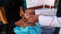 """أطباء بلا حدود: ارتفاع نسبة إصابات """"سوء التغذية"""" لدى الأطفال باليمن إلى مستويات قياسية"""