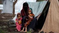 الهجرة الدولية: نزوح 151 أسرة يمنية خلال أسبوع جراء تصاعد الصراع