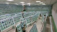 خسائر بشرية كبيرة... الحوثيون يشيعون 34 قيادياً و19 عنصراً خلال اسبوع
