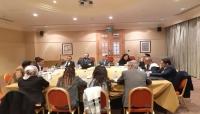 جنيف: ممثلو الحكومة والحوثيين يعقدون اجتماعاً للاتفاق على إطلاق مئات المختطفين والأسرى
