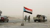 مليشيا الانتقالي تحتجز ذخائر تابعة لقوات الجيش في تعز
