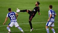ريال مدريد يسقط بفخ التعادل في أولى مبارياتهللدفاع عن اللقب