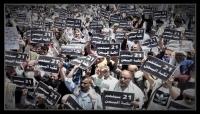 """""""تأريخ أسود"""".. اليمنيون يتذكرون """"نكبة 21سبتمبر"""" التي أدخلتهم في مأساة وحرب لم تنتهي بعد (تقرير خاص)"""