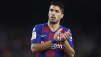 سواريز يقترب من الانضمام إلى أتلتيكو مدريد