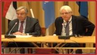 """مطالب الحكومة اليمنية بإلغاء """"اتفاق ستوكهولم"""".. لماذا؟ وإلى أين؟ (تقرير خاص)"""